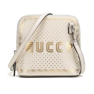 Gucci sega moon and stars guccy dome bag